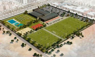 Así será el nuevo centro deportivo de Rivas Vaciamadrid