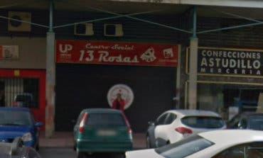 Piden dos años de cárcel para los detenidos en el Centro Social 13 Rosas de Alcalá de Henares