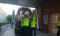 Herida grave una mujer de 87 años tras ser atropellada en Vallecas