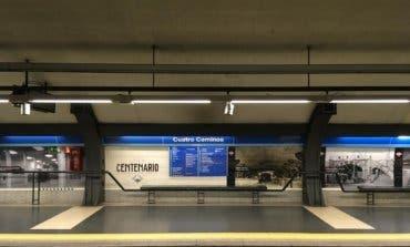 Así luce desde hoy la Línea 1 del Metro de Madrid