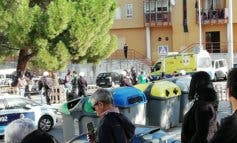 Desahucian a una joven discapacitada en Guadalajara, que ha sido llevada al hospital