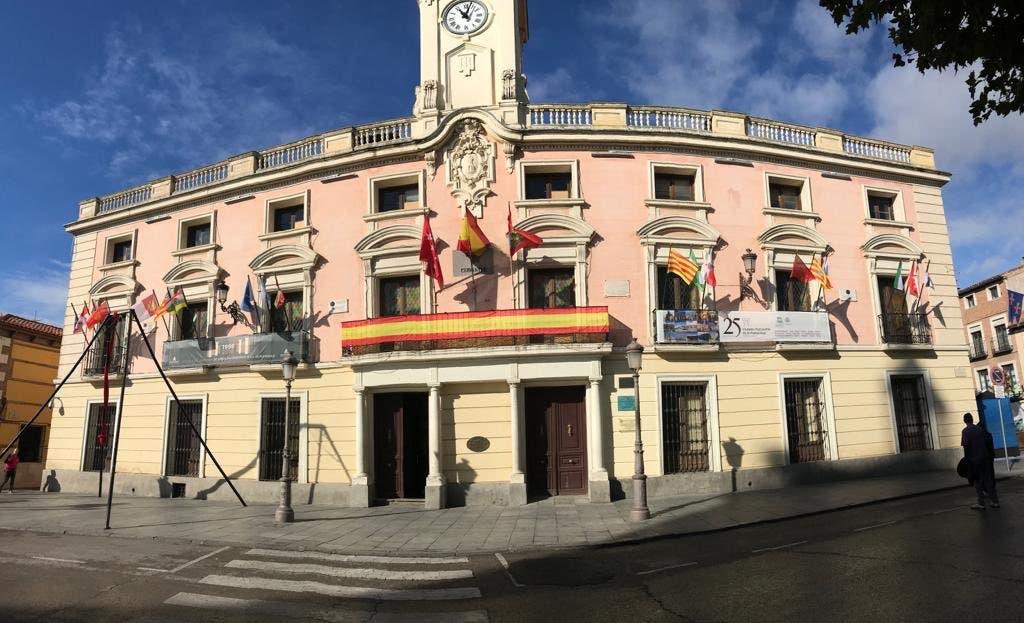 El Ayuntamiento de Alcalá de Henares se persona en la Operación Púnica