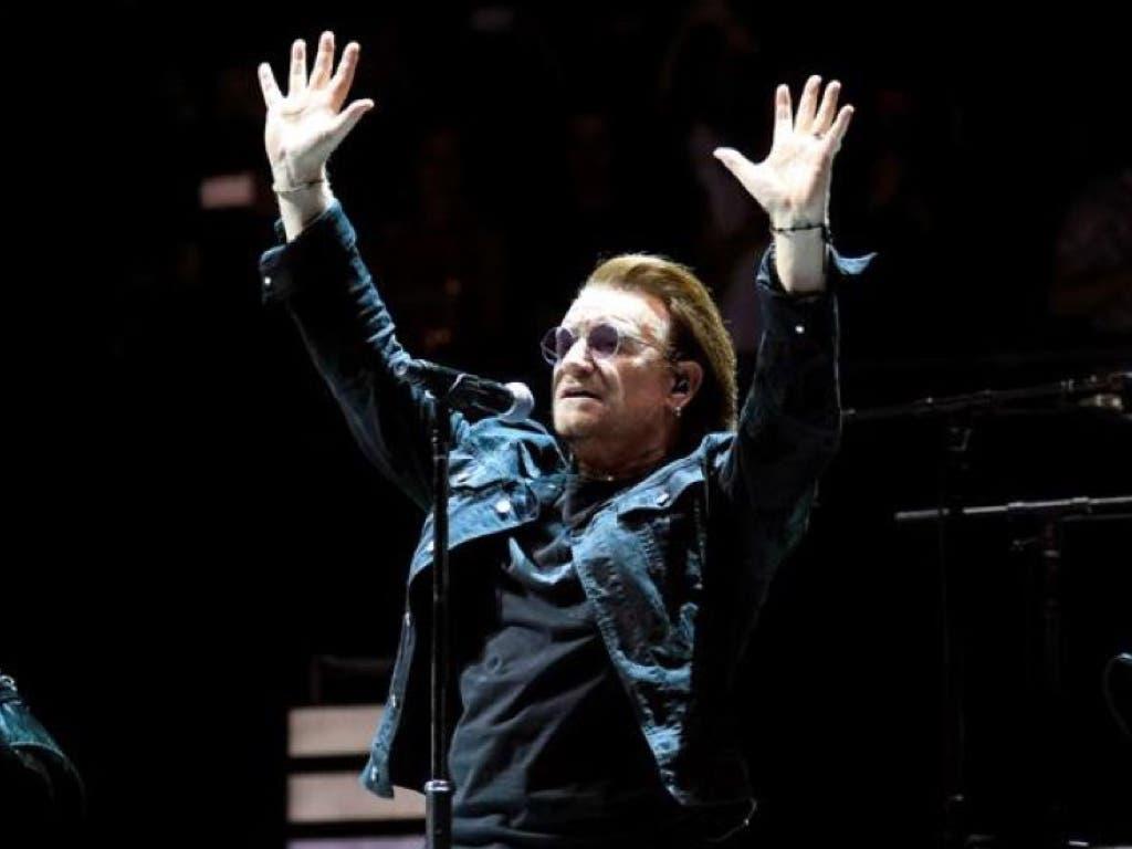 Detenido el presunto autor de la estafa masiva de venta de entradas del último concierto de U2 en Madrid