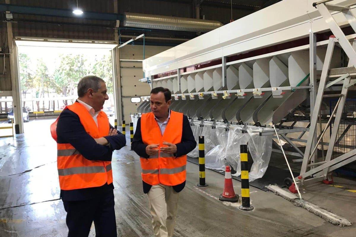 El alcalde de Coslada anuncia la llegada de nuevas empresas a la localidad