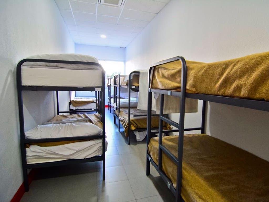 Torrejón abrirá el albergue para personas sin hogar los 365 días del año