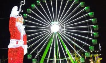 Alcalá de Henares inaugura este viernes «a medias»su Navidad