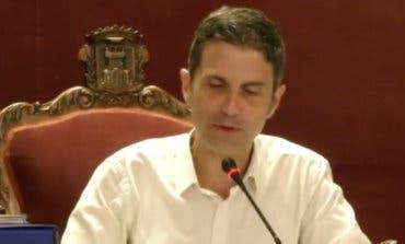 Lluvia de peticiones de dimisión al alcalde de Alcalá de Henares