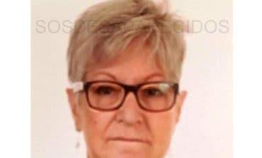 Buscan a una mujer desaparecida en Arganda del Rey