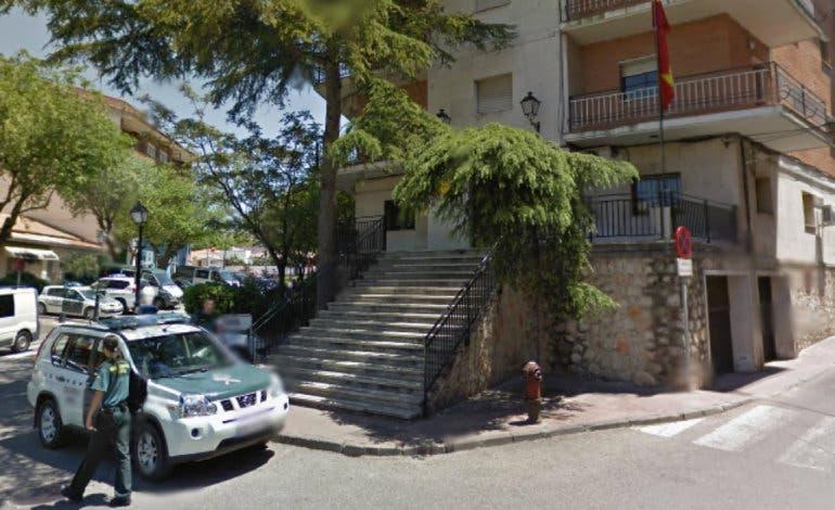 Prisión provisional para el asesino confeso de su mujer en Arganda