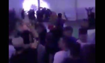 Tres detenidos por la reyerta en las fiestas de Arganda del Rey