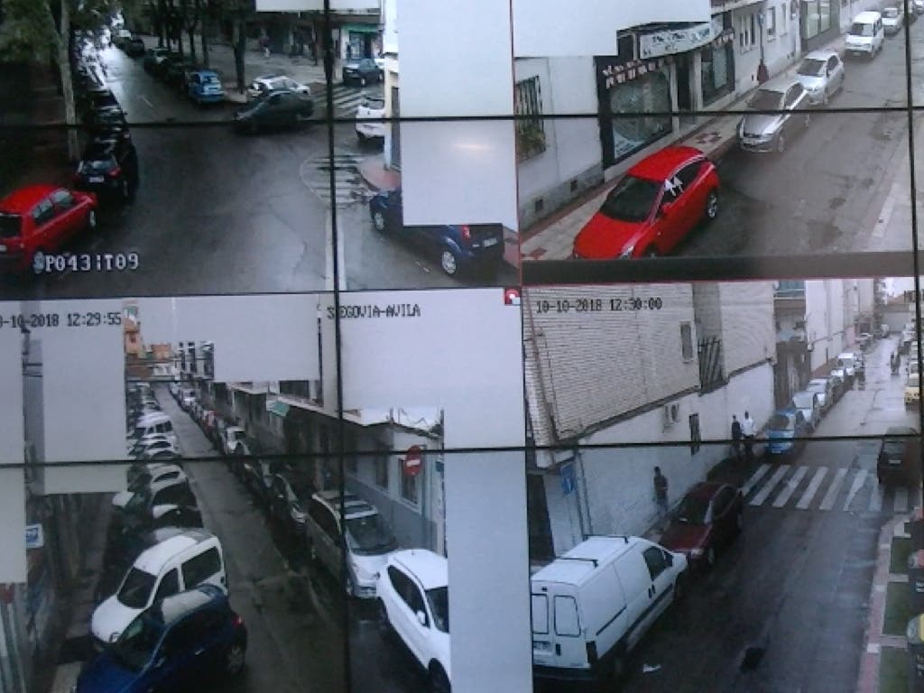 Torrejón instala cuatro cámaras en el barrio de Cobos para prevenir delitos