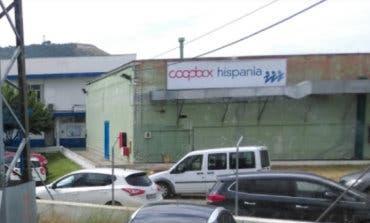 Los trabajadores de Coopbox en Alcalá de Henares convocan paros contra los despidos