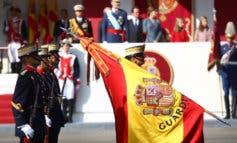 Cortes de tráfico, recorrido y novedades del desfile de la Fiesta Nacional