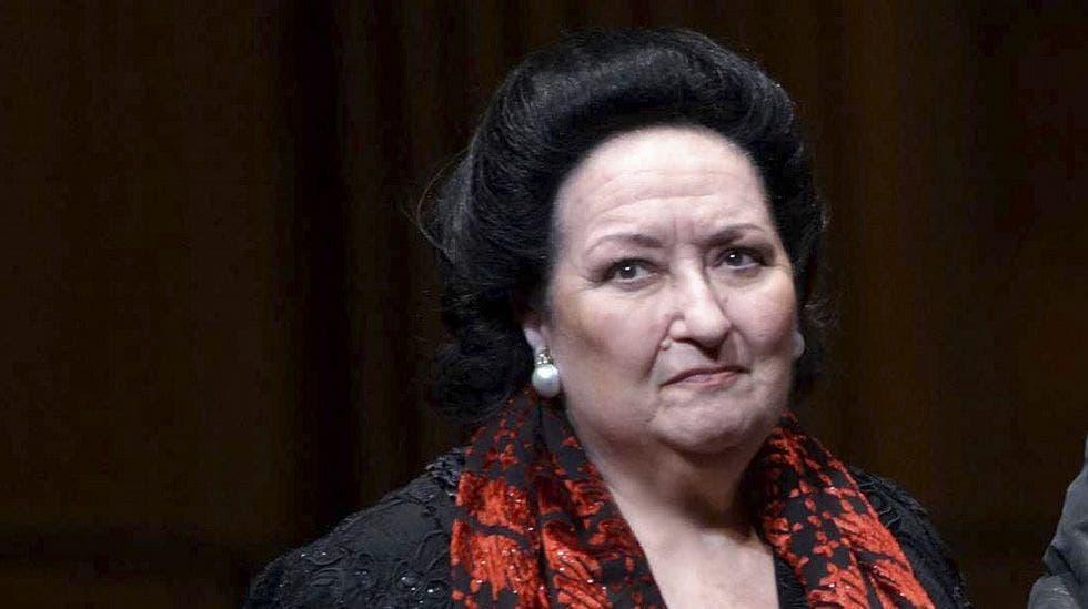 Muere Montserrat Caballé a los 85 años de edad