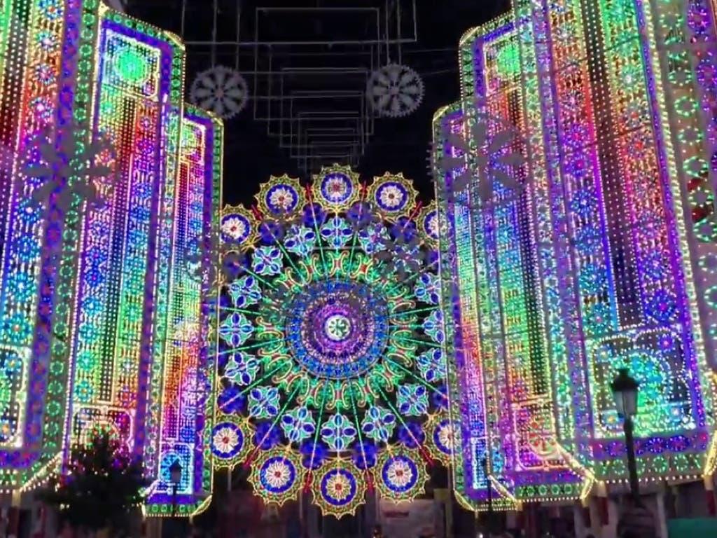 El nuevo espectáculo que sorprenderá en las Mágicas Navidades de Torrejón