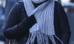 Lluvia, frío, viento y nieve este sábado en la Comunidad de Madrid