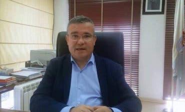 El alcalde socialista de Arganda del Rey se presentará a la reelección