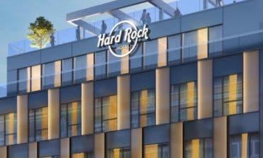 Hard Rock abrirá un hotel en pleno centro de Madrid