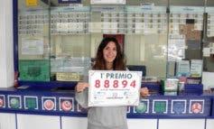La Lotería Nacional deja parte del primer premio en Guadalajara