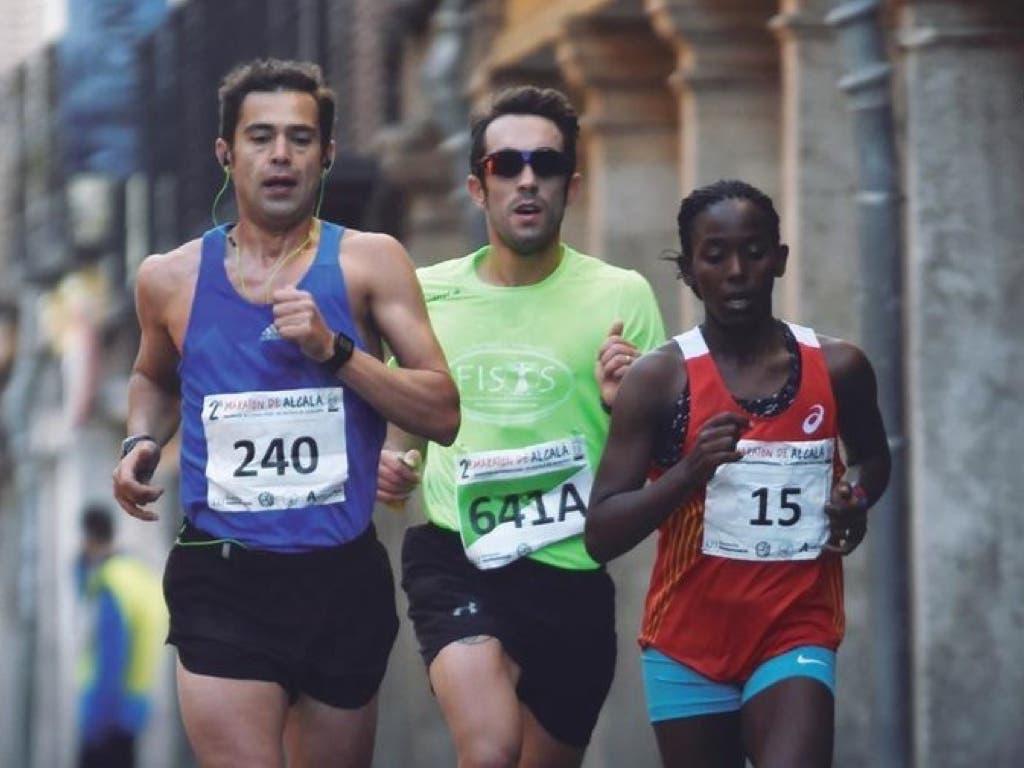 Alcalá de Henares celebra este domingo su Maratón Internacional