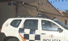 Buscan a un conductor fugado tras un atropello en Daganzo de Arriba