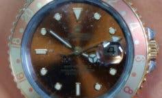 Detenidas por robar a un anciano un reloj valorado en 5.000 euros