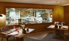 El mejor bar y el mejor restaurante de Madrid en 2018