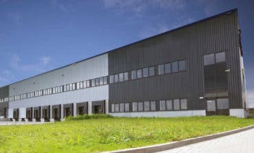Segro refuerza su presencia en Coslada con un nuevo almacén logístico
