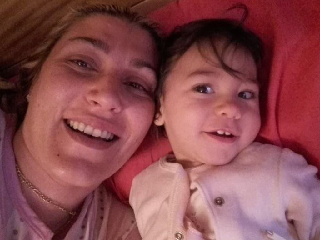 Alcalá de Henares: 82.000 firmas para que Yolanda y su hija con parálisis cerebral no se queden en la calle