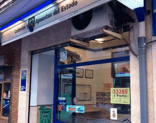 El Euromillones deja un premio gordo en Torrejón