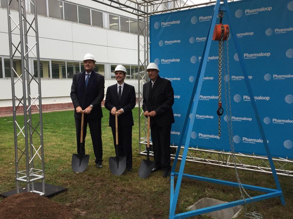 Pharmaloop espera crear más de 100 empleos en Alcalá de Henares