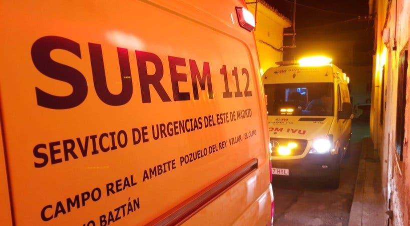 Fallece la joven atropellada enPezuela y detienen al conductor