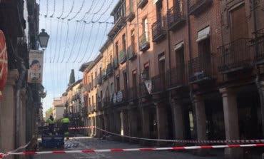 Alcalá de Henares tendrá su particular «Puerta Mágica» en la calle Mayor