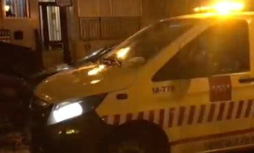 Detenida la sospechosa de matar de una puñalada a una menor en Alcorcón