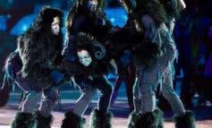 Ballet sobre hielo y otros grandes espectáculos en el Teatro de Coslada