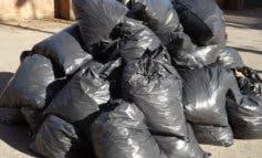La justicia rechaza paralizar el traslado de basura de Alcalá de Henares a Valdemingómez