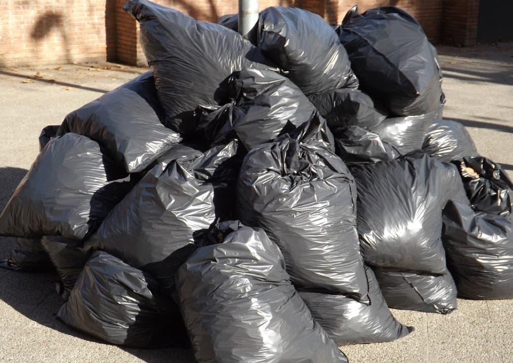 El lunes comienza la huelga de recogida de basuras en Madrid