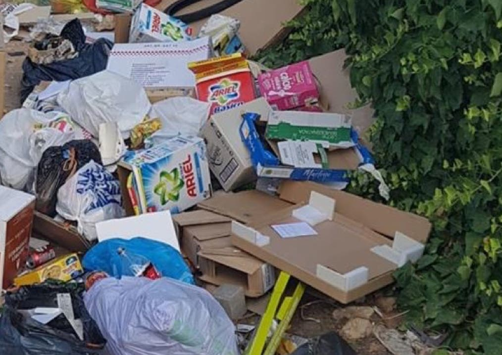 Desconvocada in extremis la huelga de basuras en Madrid