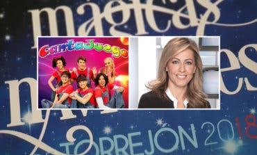 Cantajuego y Ángeles Blanco inauguran este viernes las Mágicas Navidades de Torrejón