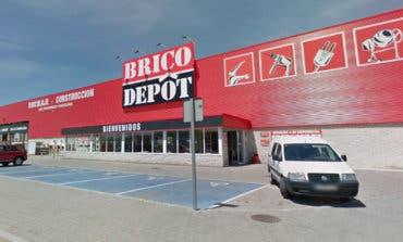 Brico Depôt, con tienda en Alcalá de Henares, se va de España