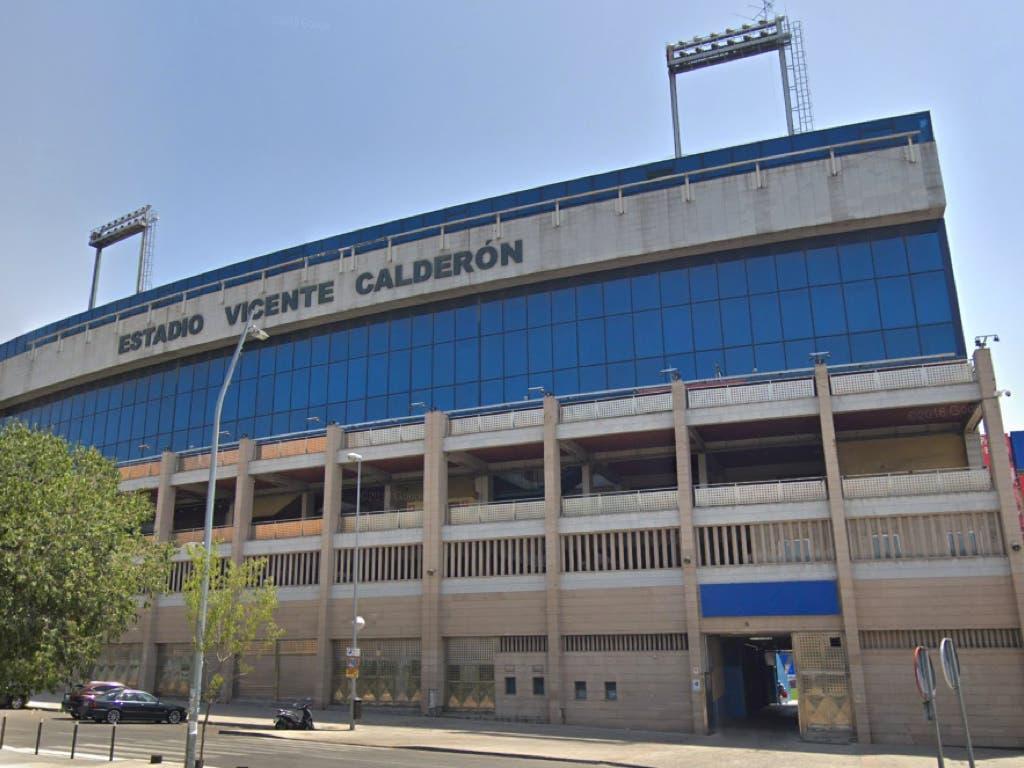 Vía libre para la demolición del estadio Vicente Calderón