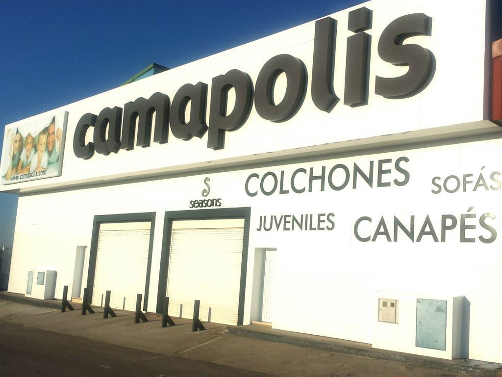 Abre en Ajalvir la mayor tienda de descanso de España