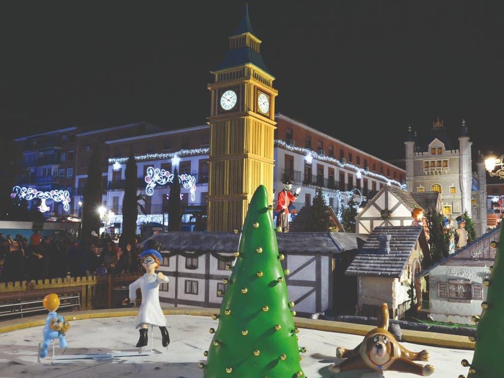 La Ciudad de los Sueños de Torrejón volverá a conquistar a los más pequeños