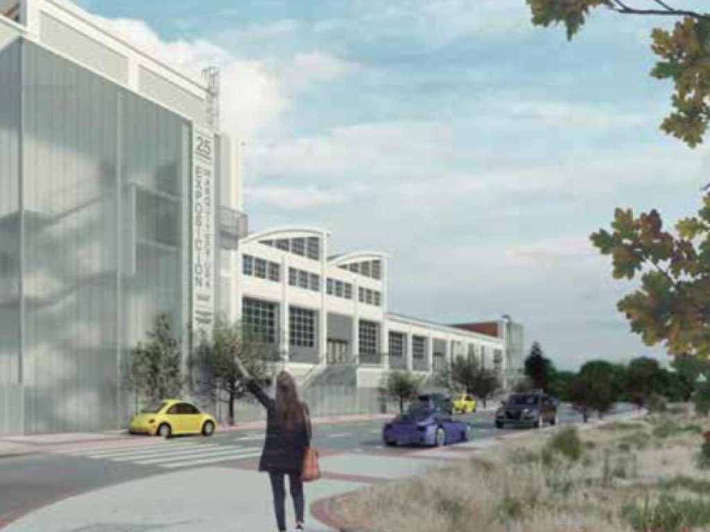 Alcalá de Henares convertirá laantigua fábrica de GAL en un centro multifuncional