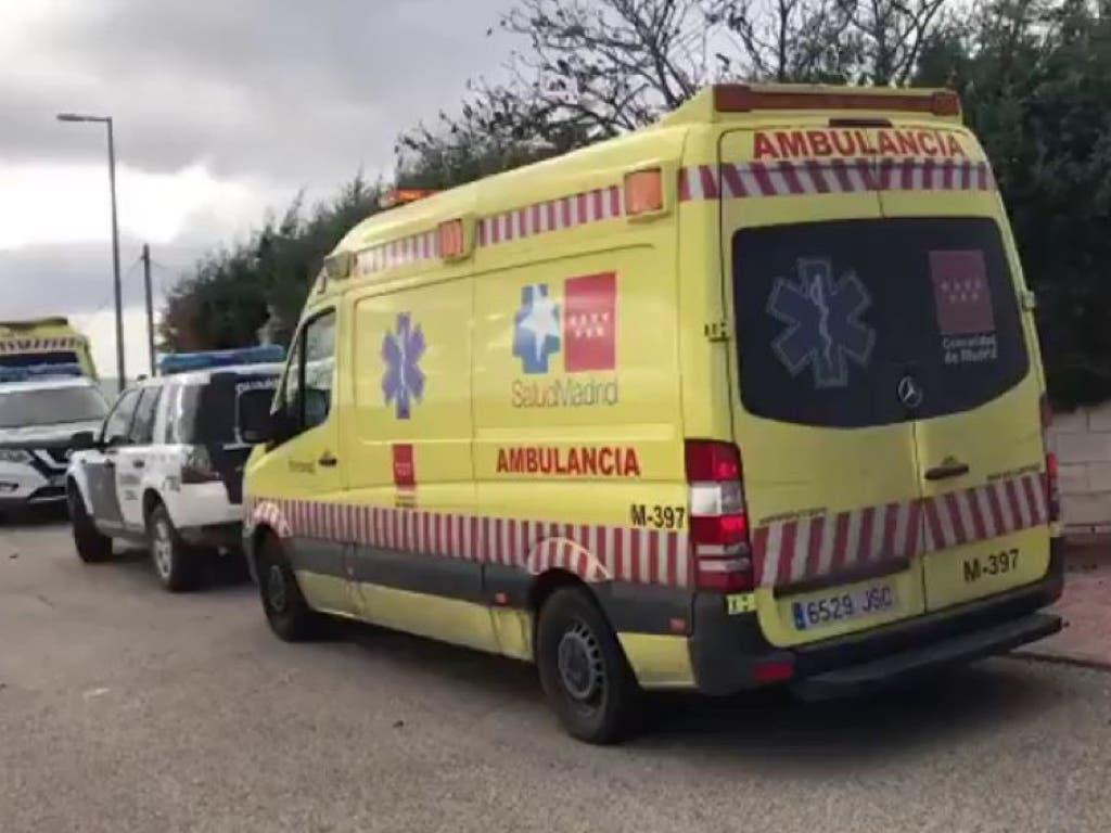 Mueren una madre y su hija atacadas por sus perros en Colmenar de Oreja