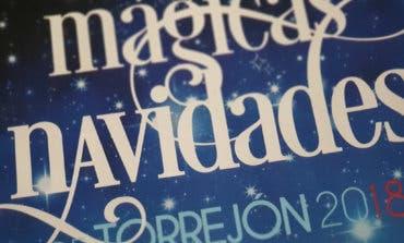 Aquí está: Toda la programación de las Mágicas Navidades de Torrejón 2018