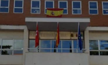 Sigue la polémica con la bandera de España en Mejorada del Campo