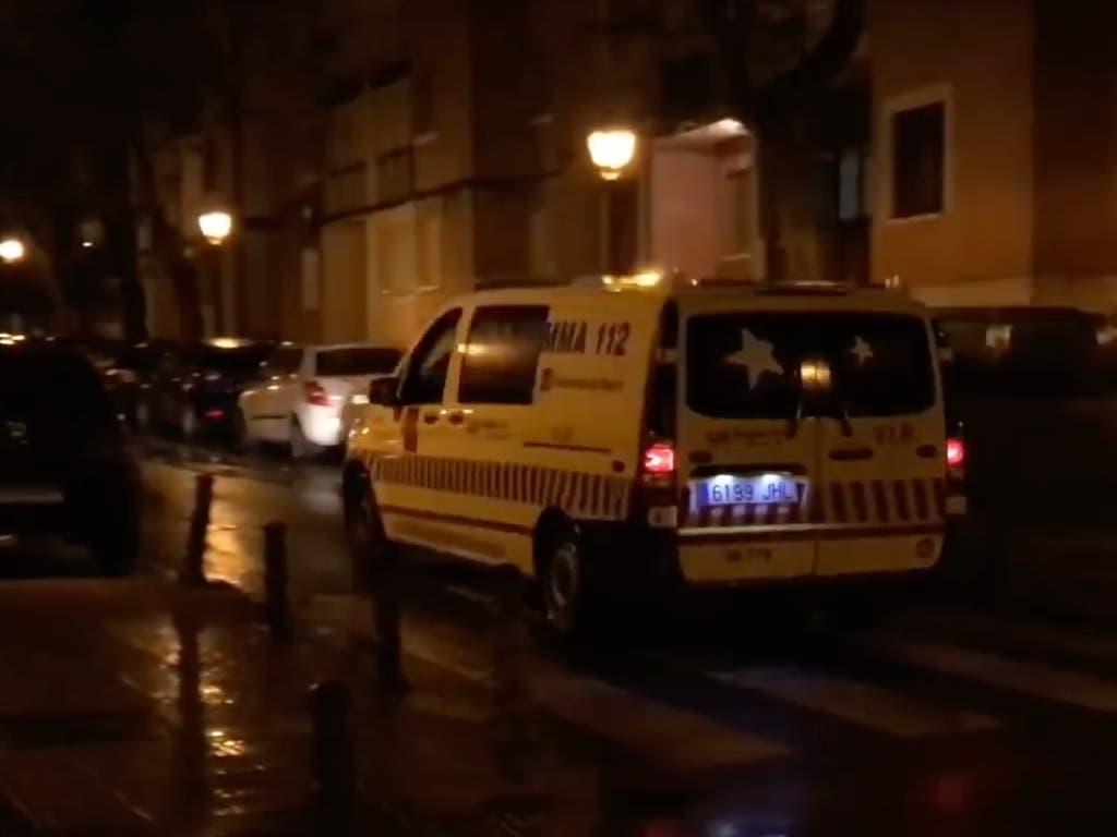 Investigan si la joven fallecida en Alcorcón fue apuñalada por la novia de su expareja