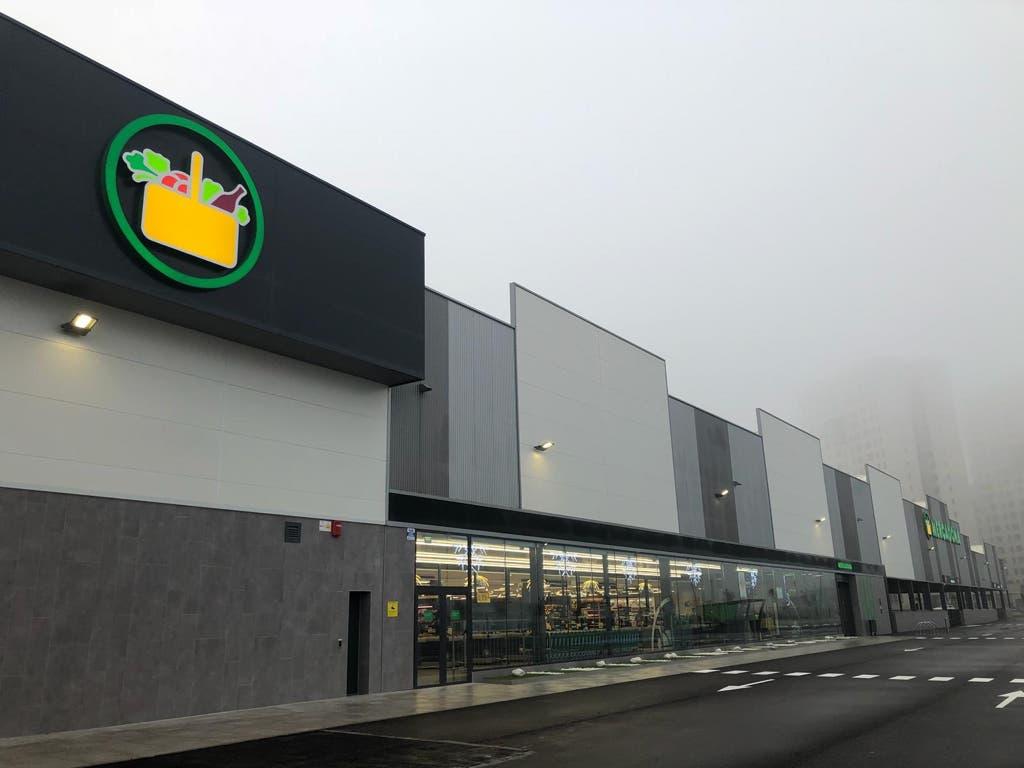 Así es el nuevo Mercadona de Coslada, inaugurado este viernes