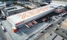 NACEX inaugura en Coslada su mayor plataforma logística en España